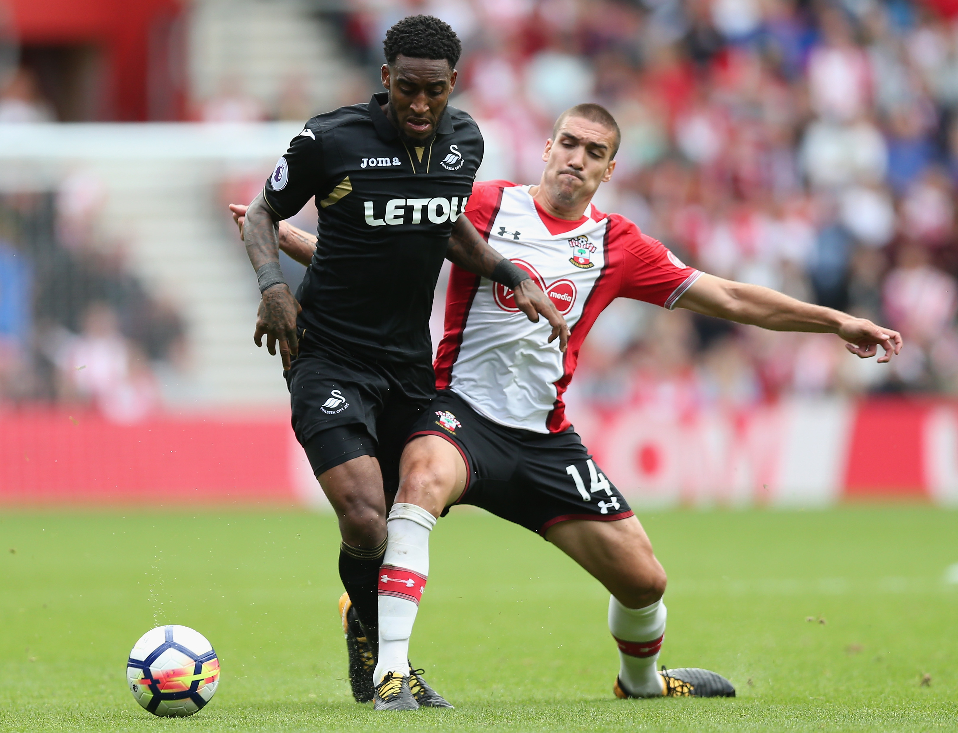 Tammy will score goals for Swansea, say Clement
