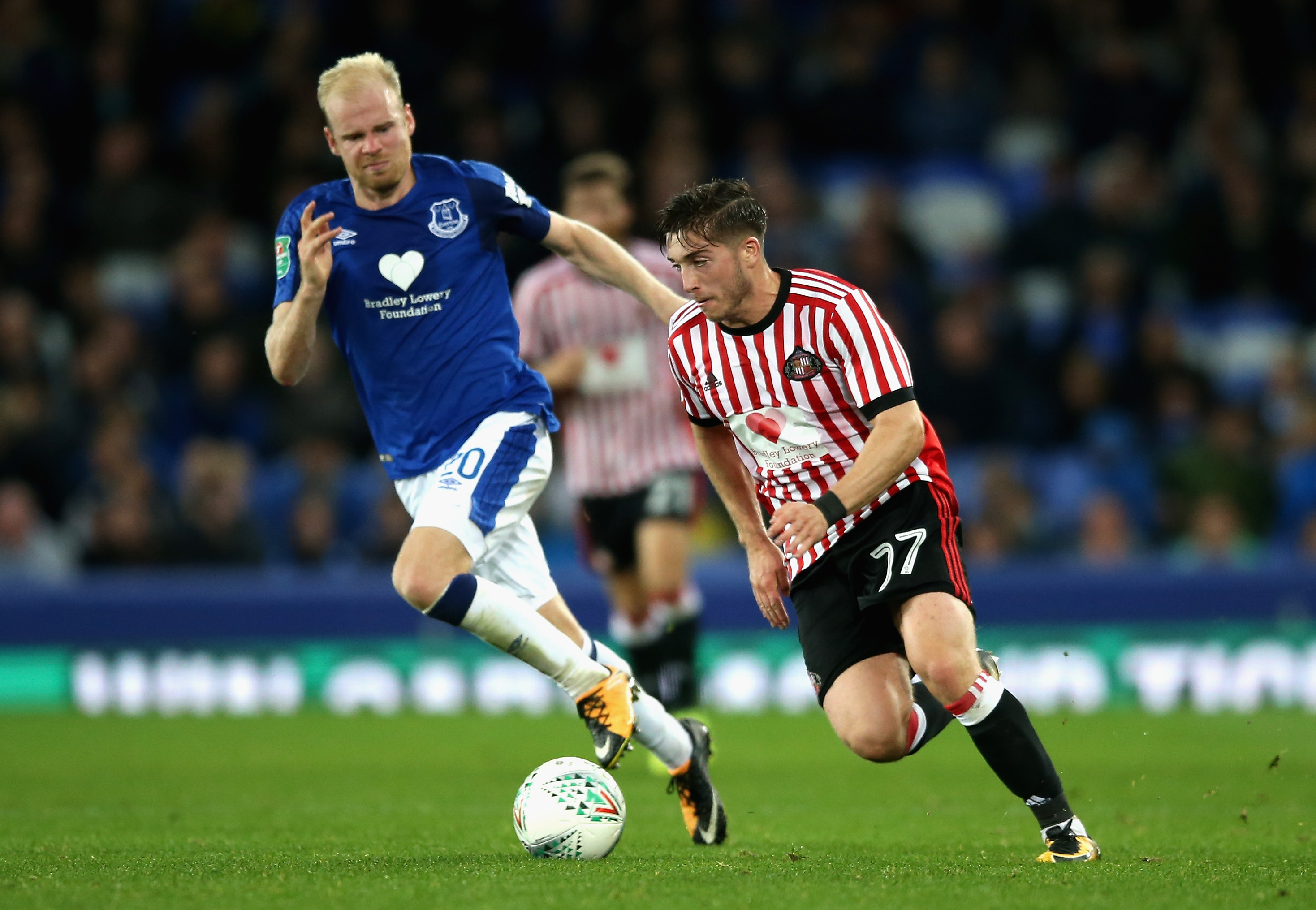 Unsworth issues Everton ultimatum after Southampton defeat