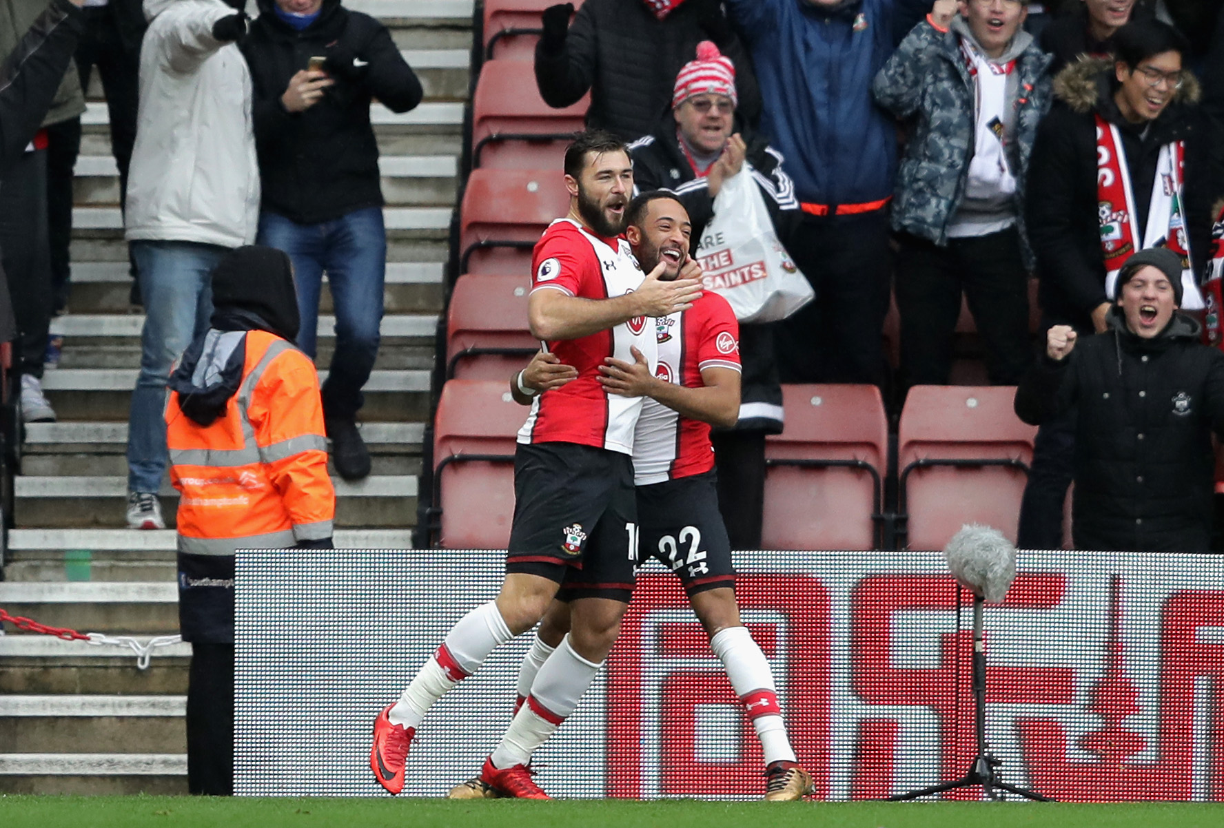 Southampton vs Arsenal: Player Ratings Following 1-1 Draw