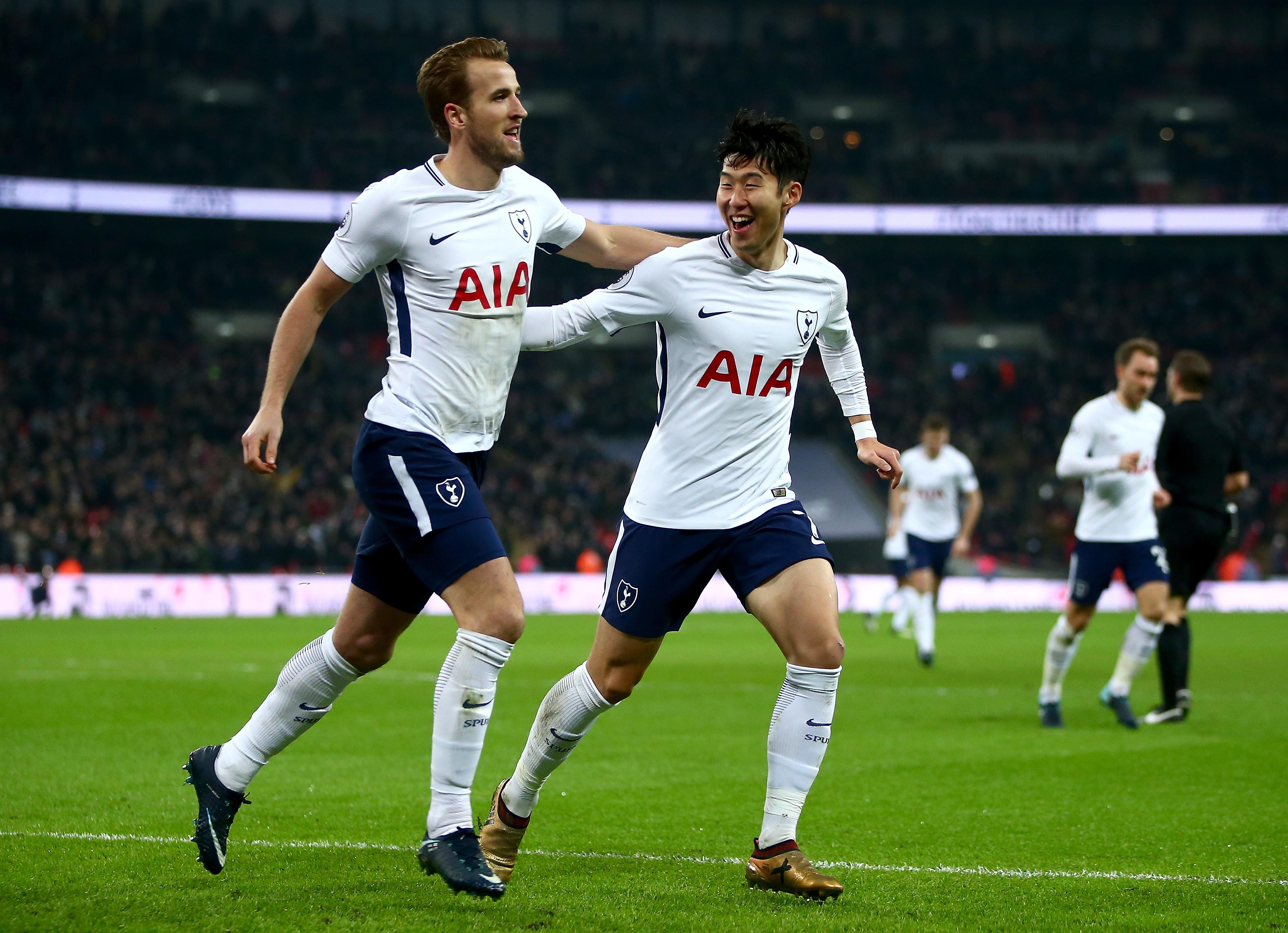 Tottenham vs Chelsea - live: All square as Eden Hazard ...  |Tottenham